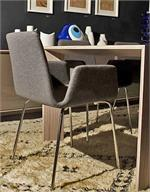 Duane Chair by Nuans Design Duane Dining Chair