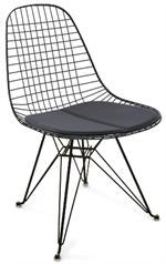 Chair Wire Shell Wire Side Chair Case Study Modernica Chair