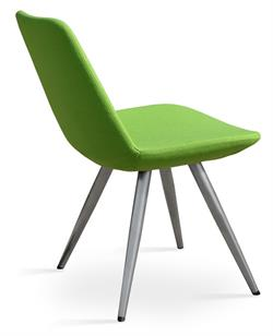 Soho Concept Eiffel Star Dining Chair Restaurant Chair