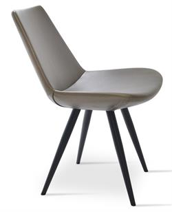 Eiffel Star Chair Metal Base - Soho Concept Eiffel Chair