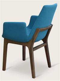Soho Concept Eiffel Wood Armchair Dining Chair