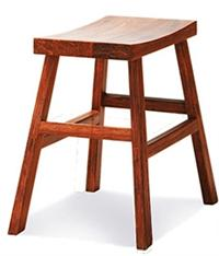Holly Vanity Stool Modern Barstool Counter Stool Greenington