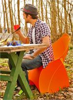 Flux Chair by Flux Furniture Folding Chairs Flux