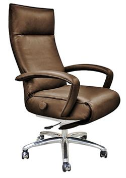 Gaga Executive Recliner Chair Lafer Recliner Chairs