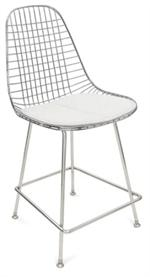Case Study Counter Stool HBase Wire Seat Stool Modernica