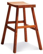 Holly Counter Height Stool Bar Stool by Greenington Bamboo