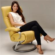Kiri Recliner Chair Lafer Recliner Chairs Ergonomic Recliner