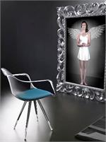 Angel Armchair Dining Chairs by Kubikoff Furniture