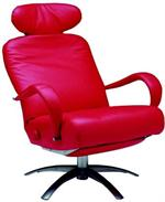 Ergonomic Lafer Recliner Liza - Ergonomic Reclining Chair