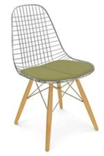 Side Chair Case Study Wire Chair - Modernica Case Study Chair