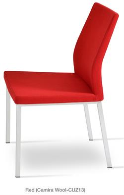 Pasha Chrome Chair Soho Concept Dining Chair Catalog