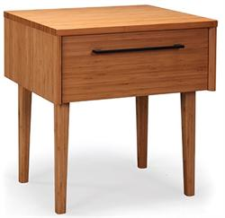 Sienna Night Stand bedide Table Greenington Bedroom Furniture