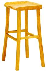 Tulip Stool Modern Counter Stool Barstool Greenington Bamboo