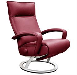 Lafer Recliners: Modern Leather Recliners by Lafer Recliners