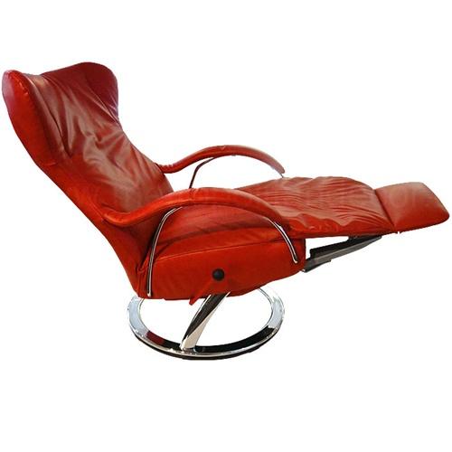 ... Diva Recliner Lafer Recliner Chair Ergonomic Swivel