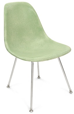 ... A Fiberglass Shell Chair Case Study Side Chair HBase Chair