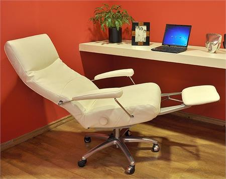 office recliner chair. Executive Recliner Chair Josh Lafer Office E
