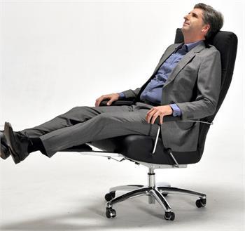 Office Recliner Chair E
