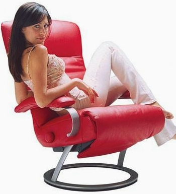 Lafer Kiri Recliner Chair Kiri Lafer Recliner Chair