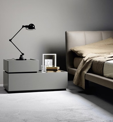 A Sirio Bed By Sangiacomo Furniture Italy Beds
