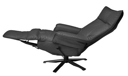 Merveilleux Ergonomic Recliner Chair Valentina Lafer Reclining Chair
