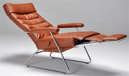 Adele Recliner Chair Lafer Recliner Chair Adele Luxury Leather Recliner