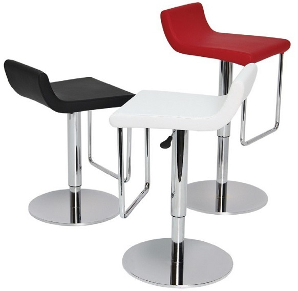 Dublin Piston Stool Counter Stool Barstool Soho Concept