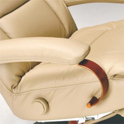 Swivel Ergonomic Recliner Chair New Thor Lafer Swivel Recliner Chair