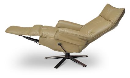 Ergonomic Recliner Lafer Valentina Reclining Chair Swivel