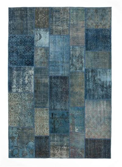 Linie Design Century Rug Hand Knotted Wool Rugs