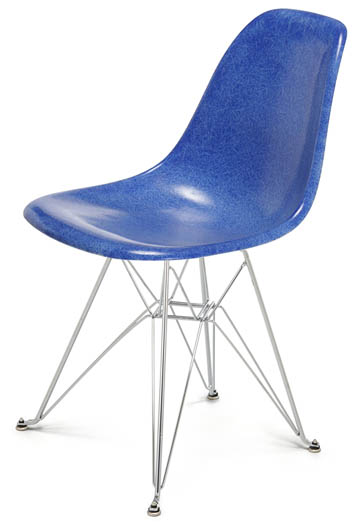 A Case Study Side Shell Eiffel Chair Modernica Case Study Chairs
