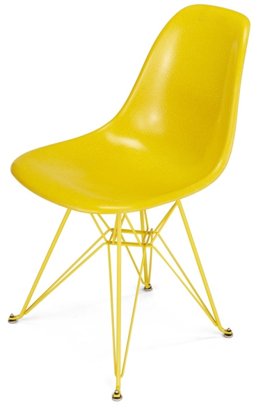 Eiffel Tower Chair Case Study Side Shell Eiffel Chair Modernica