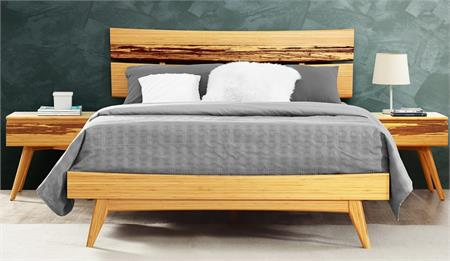 Greenington Azara Platform Bed King Queen Greenington Beds