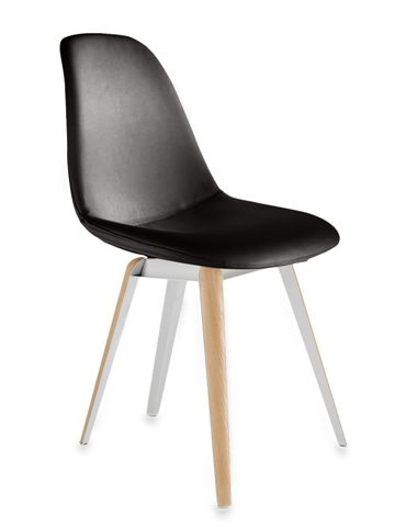 Slice POP Side Chair Kubikoff Slice Chairs Kubikoff