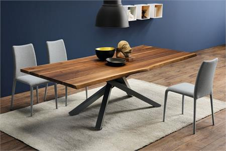 Dining Table Pechino MIDJ in Italy Dining Table