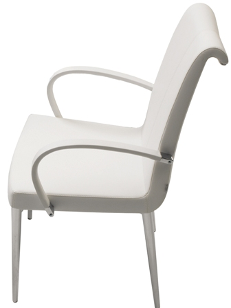 Tulip Armchair Dining Chair by Soho Concept Chairs