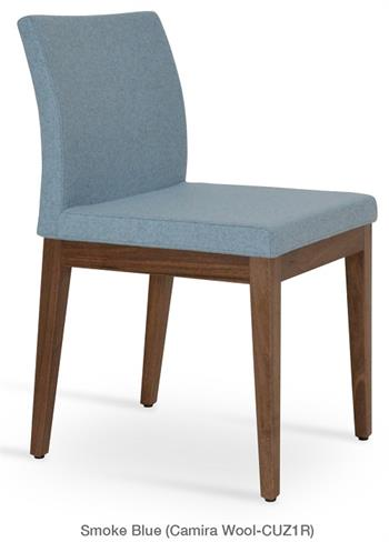 Aria Wood Chair Dining Chair Soho Concept