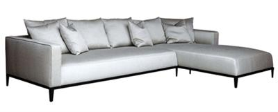California Sofa Sectional Soho Concept Sectional Sofa