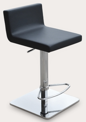 Dallas Piston Stool Counter Stool Barstool Soho Concept