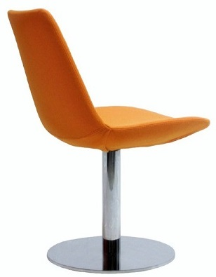 Soho Concept Eiffel Chair Round - Dining Chairs Swivel Chairs