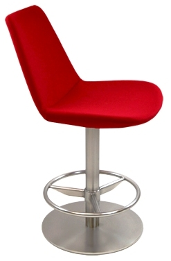 Eiffel Swivel Counter Stool Swivel Barstool Soho Concept Barstool