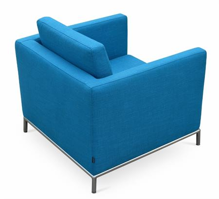 Istanbul Chair Soho Concept Modern Lounge Chair Armchair