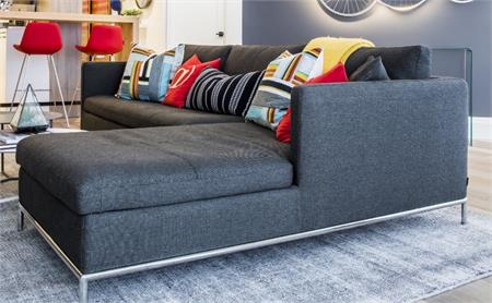 Soho Concept Istanbul Sectional Sofa Modern Sectional Sofa