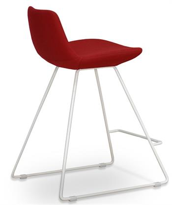 A Barstool Counter Stool Pera Wire Modern Stool Soho Concept