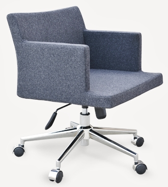 Desk Chair Soho Office Arm Chair Soho Concept Furniture