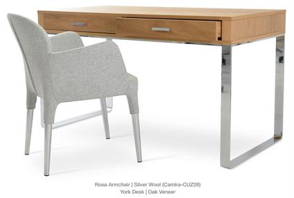 Desk Soho Concept York Desk Home Office