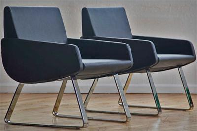 Nuans York Modular Lounge Chair by Nuans Design
