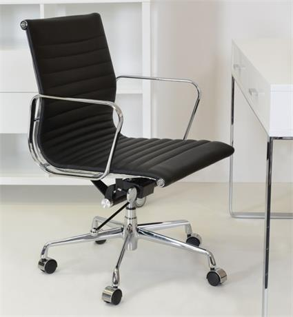 A Desk Chair Office York By Soho Concept