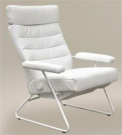 Lafer Adele Reclining Chair Lafer Recliners Brazil
