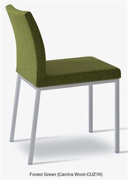 Aria Dining Chair Aria Chrome Chair Soho Concept